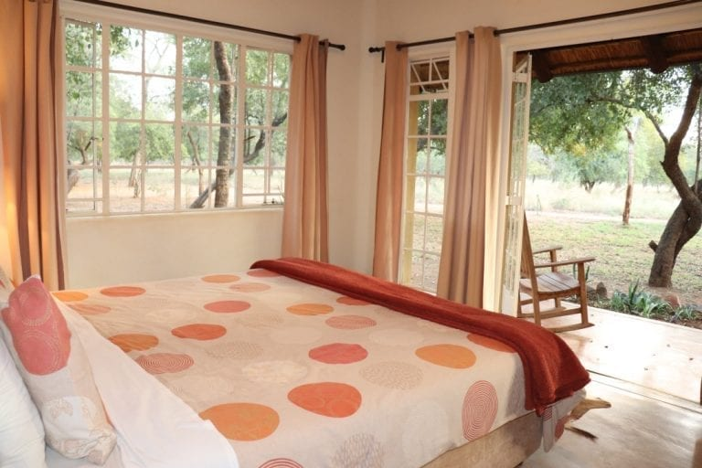 Murchison view cottage 3