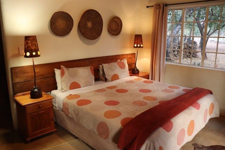 murchison view cottage bedroom 2
